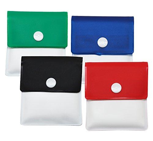 Meta-U - Cenicero portátil multicolor multicolor