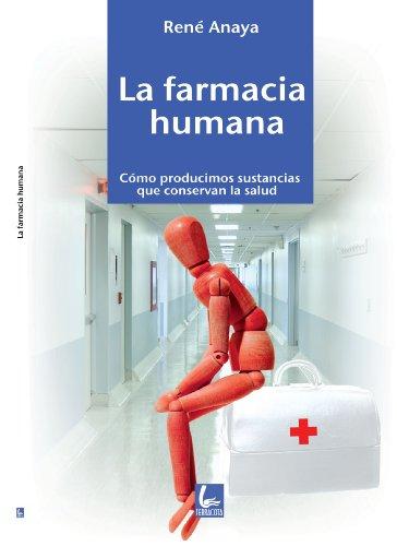 La Farmacia Humana (Sello de arena)