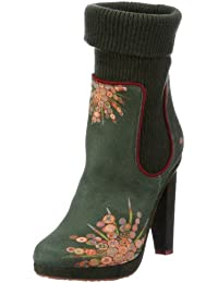Desigual SHOE_ANKLE BOOT JIRAFA 27AS108 - Botines fashion para mujer