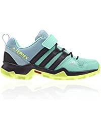 check out 09b56 d11f6 adidas Terrex Ax2r CF K Chaussures de Fitness Mixte Enfant