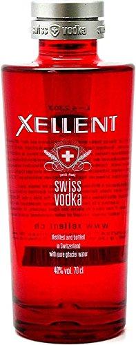 Xellent Swiss Wodka (1 x 0.7 l)