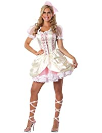 Secret Wishes Playboy Southern Belle Costume