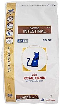 Royal Canin Cat Food Veterinary Diet Gastro Intestinal 4 Kg
