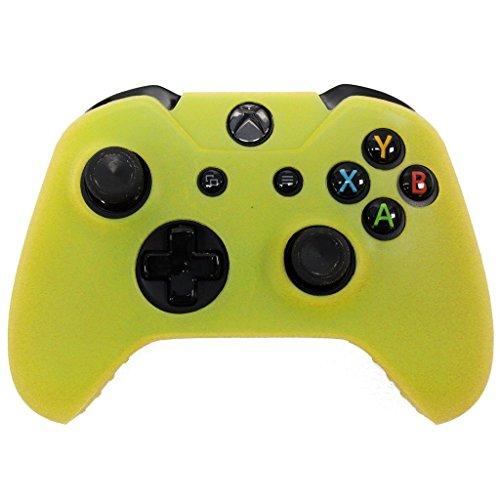 [REYTID] Xbox 1 Controller Haut Gummischutz Cover Gel Grip Silikonhülle - Microsoft Xbox 1 Gamepad -