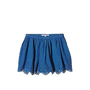 Pepe Jeans – Falda Betty, Chica, Color: Middle Blue