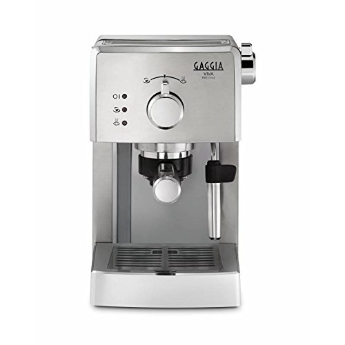 Gaggia Viva Prestige Coffee Maker
