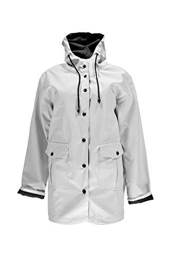 blanc Femme kerry robe moulante avec empiècements contrastés et insertions en dentelle Blanc