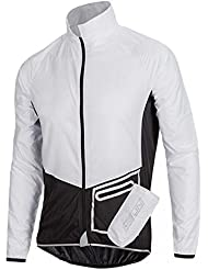 NALINI CUBIERTA LIGHT PACKABLE WIND JKT TG.XXXL COLOR NEGRO