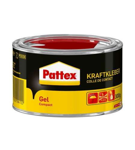Pattex 1419341 Colle de contact \\