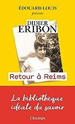 Retour à Reims de Didier Eribon