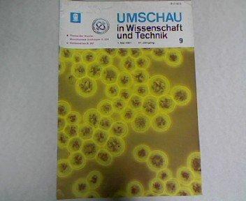 Mosaikgene, in: UMSCHAU - In Wissenschaft und Technik. 81. Jahrgang, Heft 9.