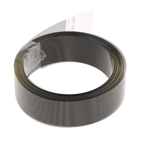 Homyl 1x Druckergitter Foto-Maschine Ersatz ABS-Drucker Ersatz Ersatz Gitter Lineal 180 DPI Für Drucker