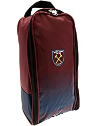 616f9102a9 West Ham United F.C. Boot Bag Official Merchandise