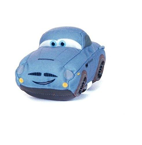 Disney Cars Soft Toy 8