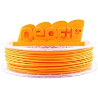 PLA Orange NEOFIL3D 2.85 mm - ukpricecomparsion.eu