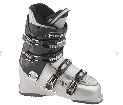 Head Skischuh EZON-2 silver ÜBERGRÖSSE MP340 ca. EU Gr. 50 NEU