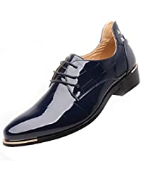 Suchergebnis Auf Amazon De Fur Hochzeitsschuhe Herren Blau Schuhe