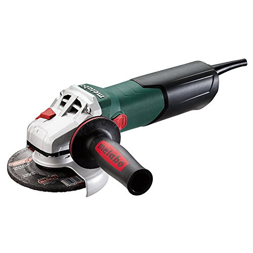 Metabo Winkelschleifer WEV 10-125 Quick, 6.00388.00