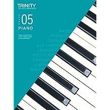 Trinity College London Piano Exam Pieces & Exercises 2018-2020 Grade 5 (Piano 2018-2020)