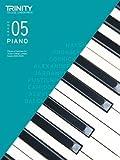 Piano Exam Pieces & Exercises 2018-2020 Grade 5 (Piano 2018-2020)