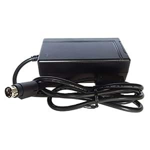 Alimentation/Chargeur 12V/5V compatible avec Transfo Sunfone 706479 (4 picots) - prise française