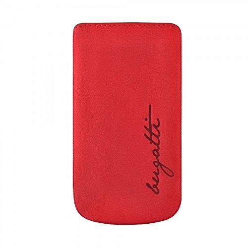 SFM Bugatti Perfect Velvety Case für Samsung Galaxy S III cherry Cherry Phone Faceplates