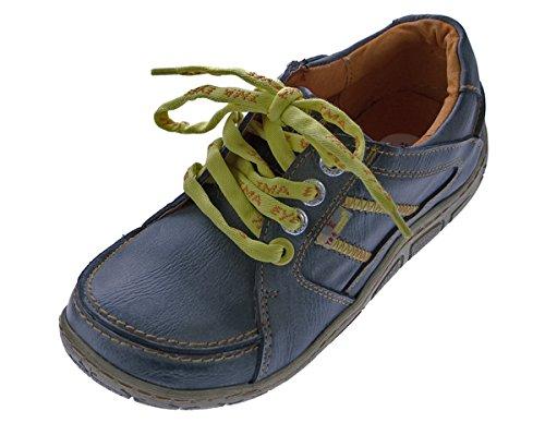 TMA, Chaussures de ville à lacets pour femme