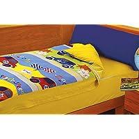 Saco Nórdico Coches (SPEEDY, para cama de 90x190/200)