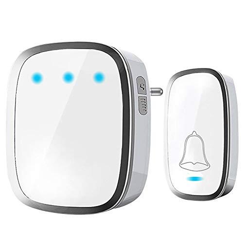 Campanello wireless Montech