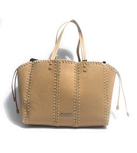 borsa-donna-ermanno-scervino-shopping-mod-ariane-beige-con-bustina-bs17es16