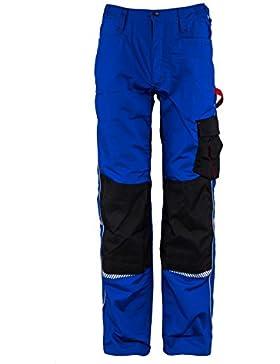 [Patrocinado]Stenso Prisma® - Pantalones Cargo de Trabajo para Hombre - Resistentes y con numerosos Bolsillos