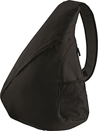 New Bagbase Universal Monostrap School Backpack Sports Rucksack Carry Bag