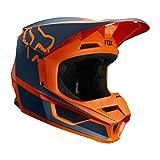 Fox Helmet V-1 Przm Orange M