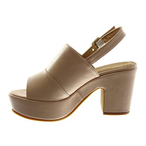 FEIFEI Hommes Chaussures Printemps Et Automne Mode Personnalité Respirant Plate Chaussures 3 Couleurs (Couleur : Kaki, taille : EU39/UK6/CN39)
