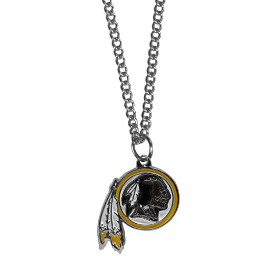 nfl-washington-redskins-chain-necklace-with-small-pendant-20