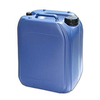 Oregon Bio-Kettenöl, 20 Liter; auch als 1 Liter oder 5 Liter Kanister erhältlich
