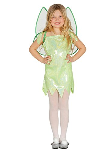 Costume Tinkerbell
