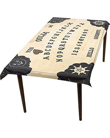 Ouija Board nappe Halloween