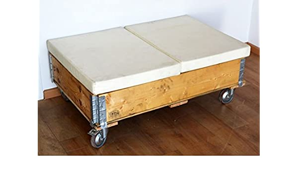 Poltrona a sacco reclinabile con reti a circuizione: 80 x 120 e