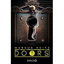 DOORS ! - Blutfeld: Roman (Die Doors-Serie Staffel 1)