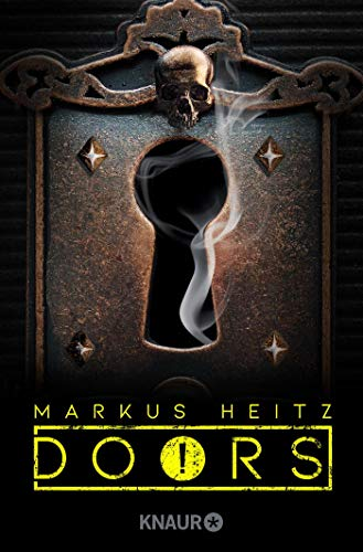 DOORS ! - Blutfeld: Roman (Die Doors-Serie Staffel 1) (Der Symbole Dämmerung)