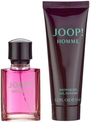 Joop Geschenkset homme / men, Eau de Toilette Vaporisateur / Spray 30 ml, All over shampoo 75 ml, 1er Pack (1 x 105 ml)