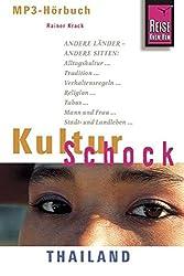 KulturSchock Thailand Hörbuch