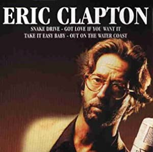 Eric Clapton - Pag 5