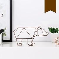 suchergebnis auf f r b ren skulpturen dekoartikel k che haushalt wohnen. Black Bedroom Furniture Sets. Home Design Ideas