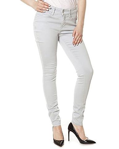 Mac Jeans Dream Skinny Damen hellblau 151R W34 L32
