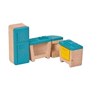 Plan Toys - Accesorio para Casas de muñecas (Toys PL7605) Importado