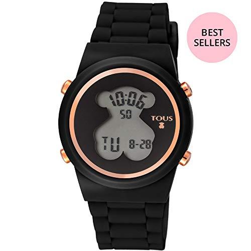 Tous Uhr Digital mit Armband 700350320 (Marke Tous)