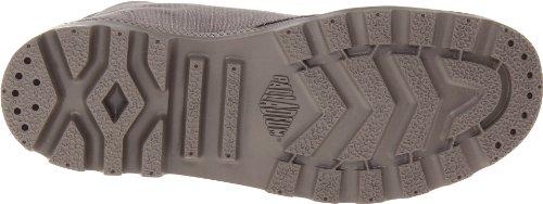 Palladium Mono Chrome, Sneakers Basses Mixte Adulte Gris (Dark Gray)