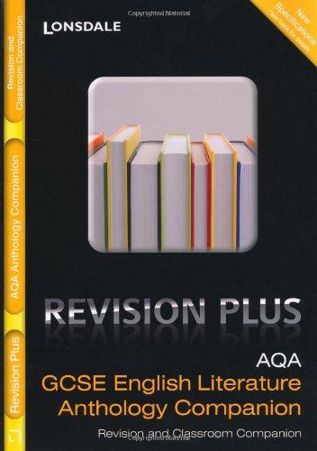 aqa-english-literature-anthology-companion-lonsdale-gcse-revision-plus